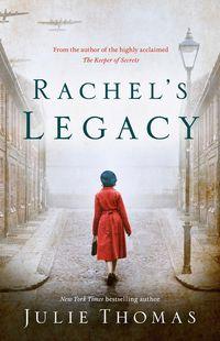 rachels-legacy