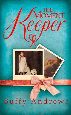 The Moment Keeper book image