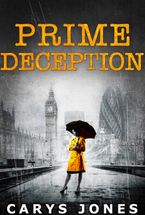 Prime Deception - Carys Jones
