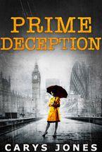 Prime Deception eBook  by Carys Jones