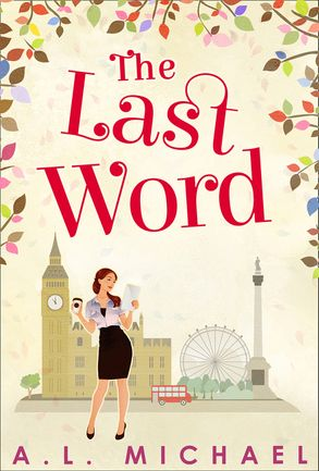 Cover image - The Last Word