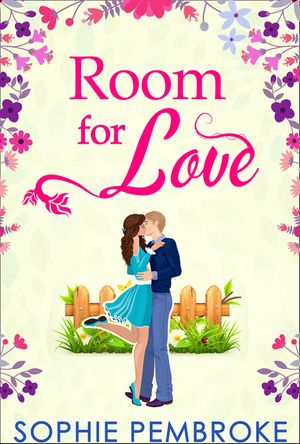 Room For Love (The Love Trilogy, Book 1) book image