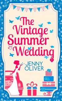 the-vintage-summer-wedding