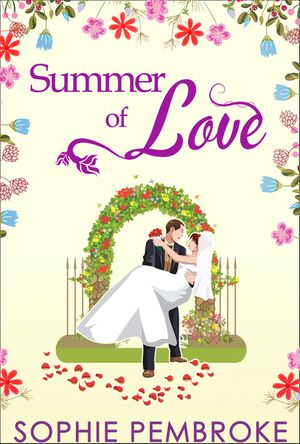 Summer Of Love (The Love Trilogy, Book 3) book image