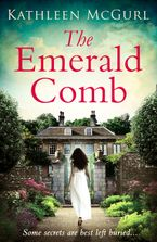 The Emerald Comb eBook  by Kathleen McGurl