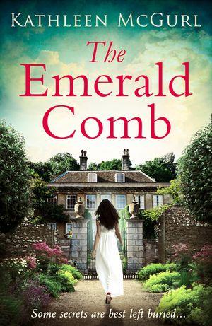 The Emerald Comb book image