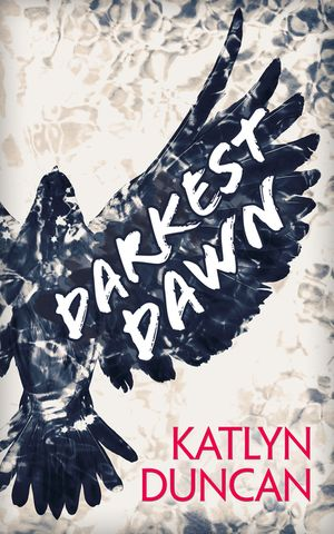 Darkest Dawn (Willows Lake, Book 1) book image