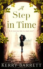 A Step In Time eBook  by Kerry Barrett
