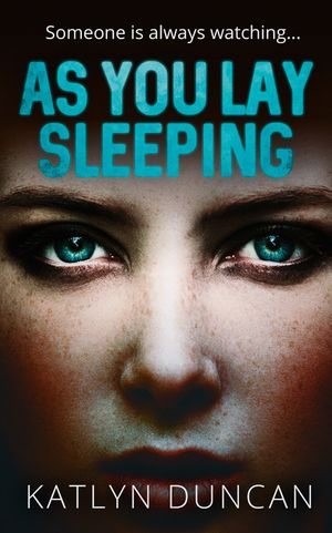 As You Lay Sleeping book image