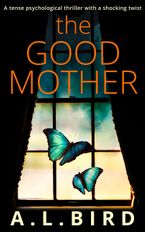 The Good Mother: A tense psychological thriller with a shocking twist