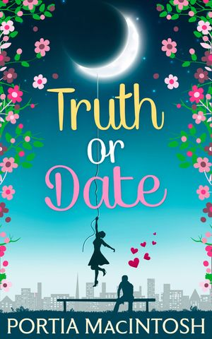 Truth Or Date book image