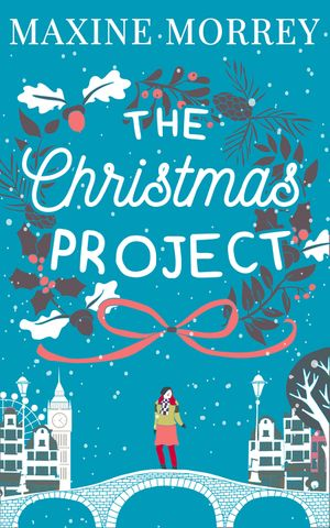 The Christmas Project book image