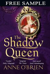 The Shadow Queen: Free sample
