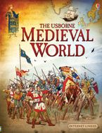 MEDIEVAL WORLD Hardcover  by Chandler Fiona