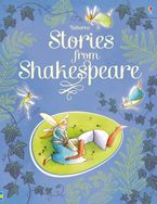 Anna Claybourne - Stories from Shakespeare