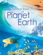Anna Claybourne - Book of Planet Earth