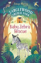 Tanglewood Park: Baby Zebra Rescue