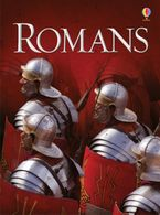 Romans Hardcover  by Katie Daynes