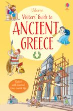 A VISITORS GUIDE TO ANCIENT GREECE
