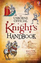 Knight's Handbook Hardcover  by Sam Taplin