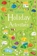 HOLIDAY ACTIVITIES Paperback  by Various