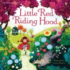 Rob Lloyd Jones - Little Red Riding Hood