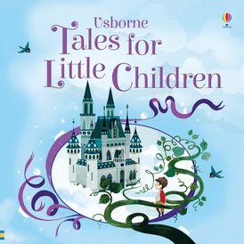 TALES FOR LITTLE CHILDREN