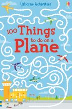 OVER 100 THINGS TO DO ON A PLANE