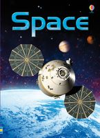 BEGINNERS PLUS SPACE Paperback  by Louie Stowell