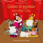 LLAMAS IN PYJAMAS AND OTHER TALES Hardcover  by RUSSELL SIMS LESLEY PUNTER