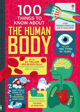 100 THINGS TO KNOW ABOUT THE BODY