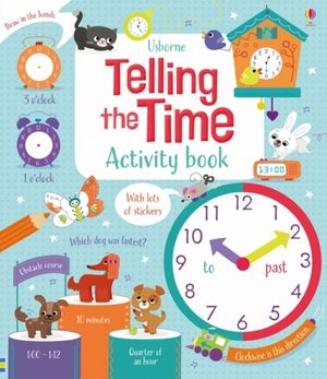 telling-the-time-activity-book