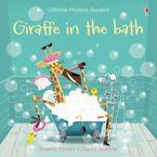 Giraffe in the Bath - Russell Punter