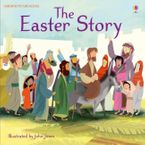 THE EASTER STORY Paperback  by USBORNE