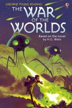 YOUNG READING SERIES 3/THE WAR OF THE WORLDS Hardcover  by Russell Punter