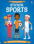 STKR SPORTS Paperback  by Kate Davies