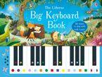 BIG KEYBOARD BOOK Paperback  by Sam Taplin