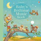 BABYS BEDTIME MUSIC BOOK BB Paperback  by Sam Taplin