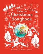 Christmas Songbook - Sam Taplin