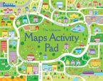 Maps Activity Pad - Sam Smith