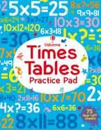 Kirsteen Robson - Time Tables Practice Pad