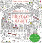 THE CHRISTMAS MARKET Paperback  by Kirsteen Robson