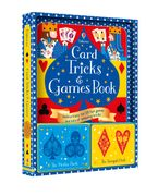 CARD GAMES AND CARD TRICKS