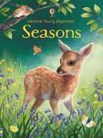 YOUNG BEGINNERS/SEASONS Hardcover  by Emily Bone
