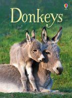 DONKEYS Hardcover  by James Maclaine