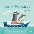 Seal At The Wheel Paperback  by Lesley Sims