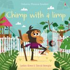Lesley Sims - Chimp With A Limp