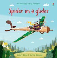 spider-in-a-glider