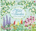 WILD GARDEN Hardcover  by Felicity Brooks