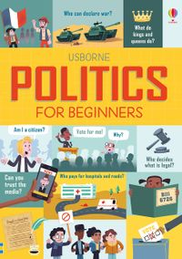 politics-and-government-for-beginners